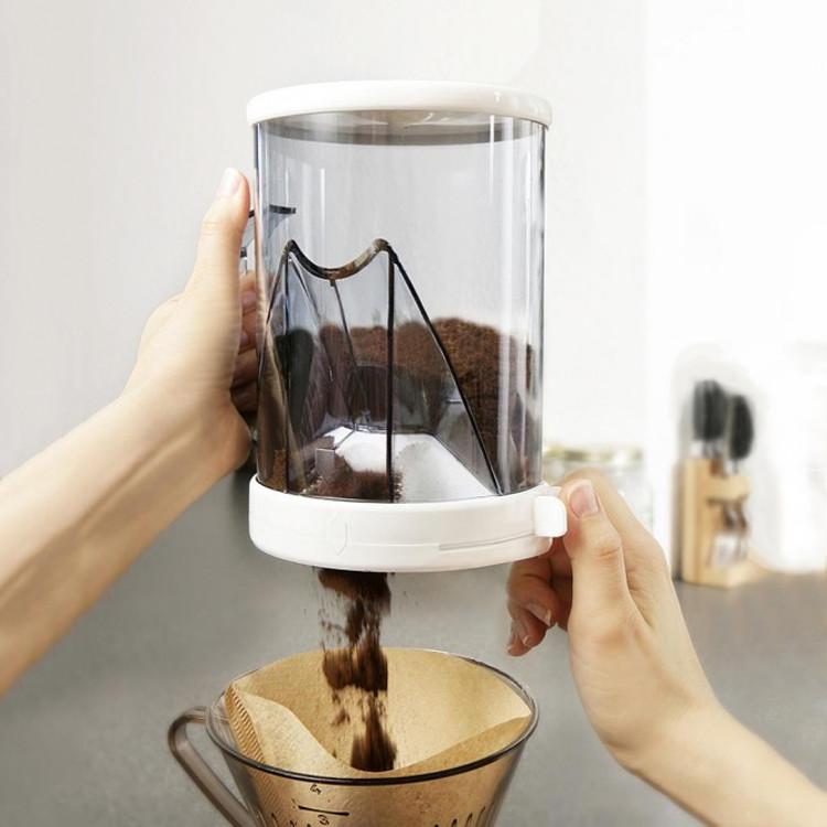 smart kaffeburk