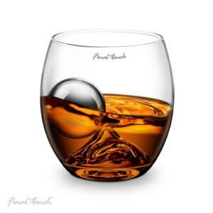 whiskyglas-med-kylkula