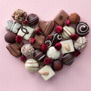 Chokladogram