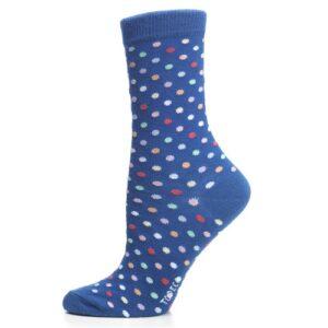 Topeco-Strumpor-Ladies-Sock-Multidots-4292-577
