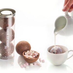 chokladbomber