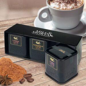 kaffekryddor