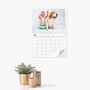 egen fotokalender