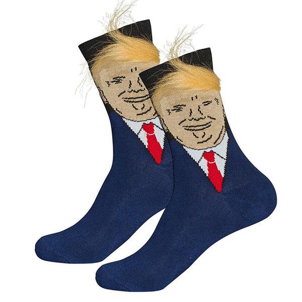 Donald Trump strumpor