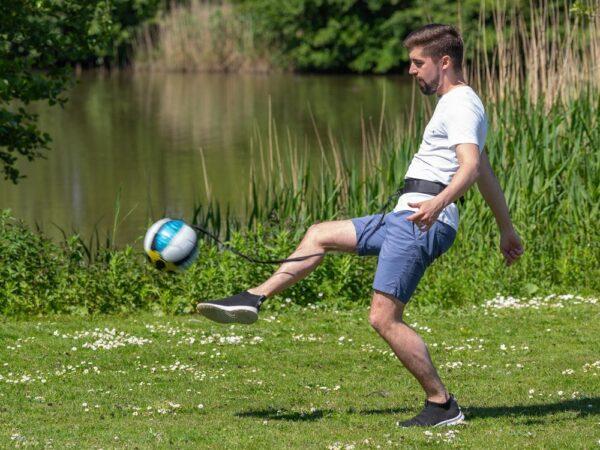träningsband fotboll